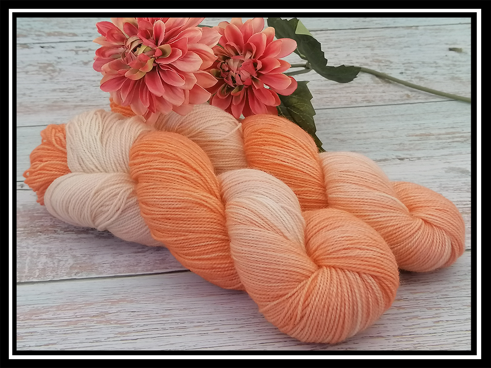 Bild von June 100 June Orange