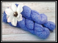 Bild von Silky Bloom Silky Bloom Blau